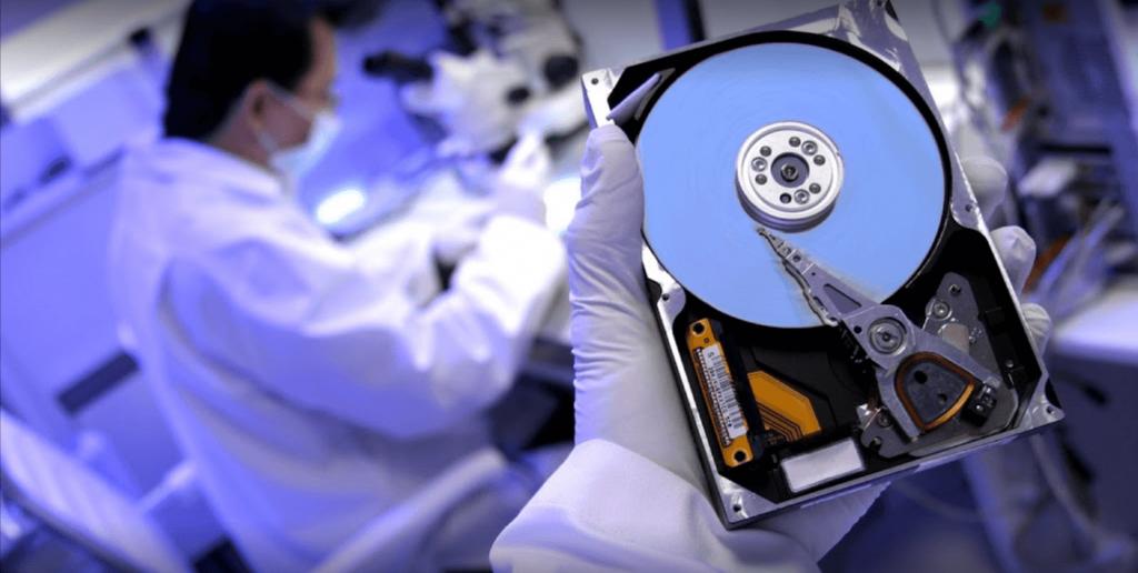 La récupération de données : combien ça coûte ? Comment ça marche ?