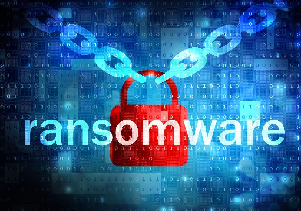 Ransomware : récupération des données après un virus