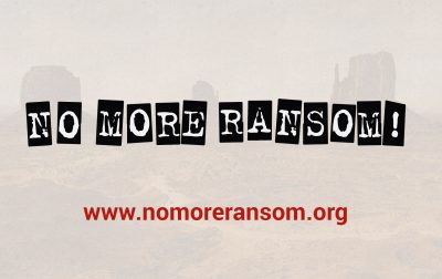 Le No More Ransom Project