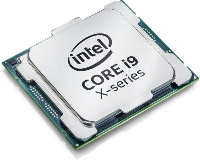 Le processeur Intel Core I9 x-series : le voila enfin parmi nous !
