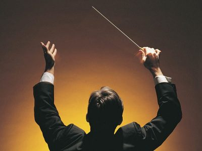Chronodisk sauve les compositions du célèbre chef d'orchestre Airat Ichmouratov.