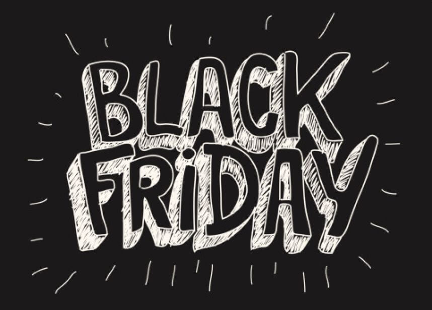 BLACK FRIDAY : Chronodisk joue les prolongations !