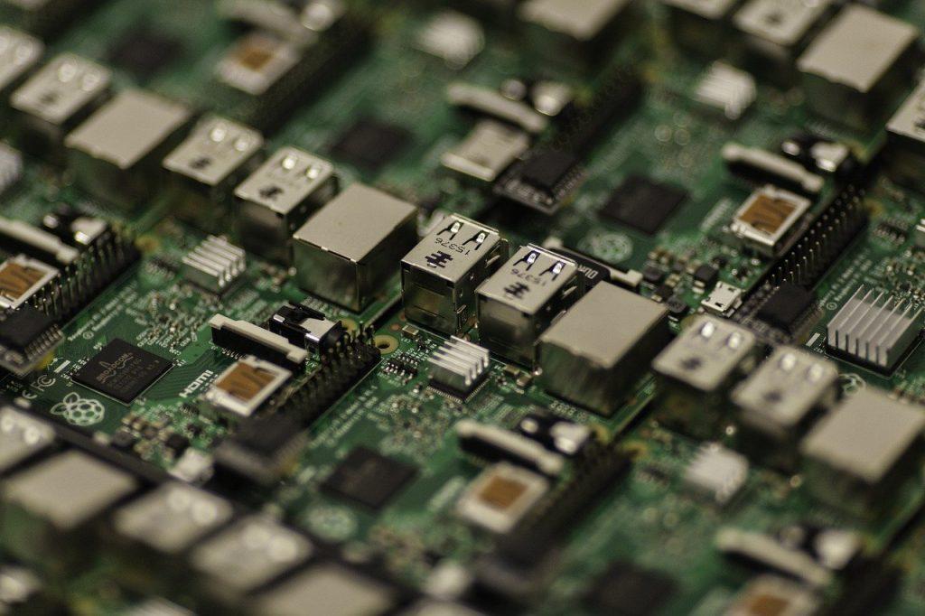 Prévoir les défaillances d'un disque dur avec le système SMART