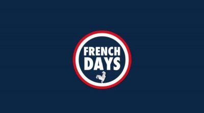 Les French Days chez Chronodisk