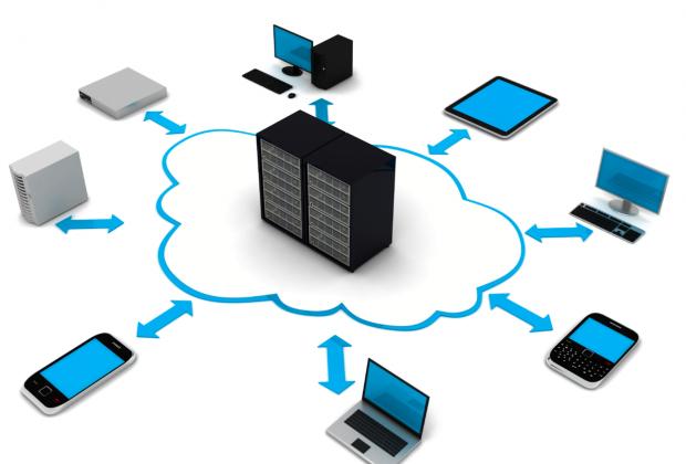 Médias et cloud