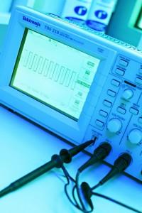 diagnostic de panne sur un disque dur au moyen d'analyse du signal électrique