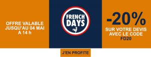 French days Chronodisk
