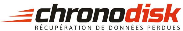 Nouveau logo Chronodisk