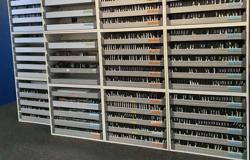 Stock de disques durs pour pièces chez Chronodisk