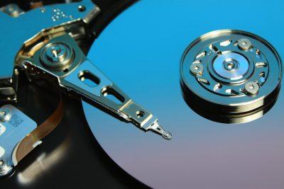 Comment formater un disque dur