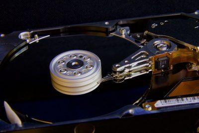 Comment nettoyer un disque dur ?